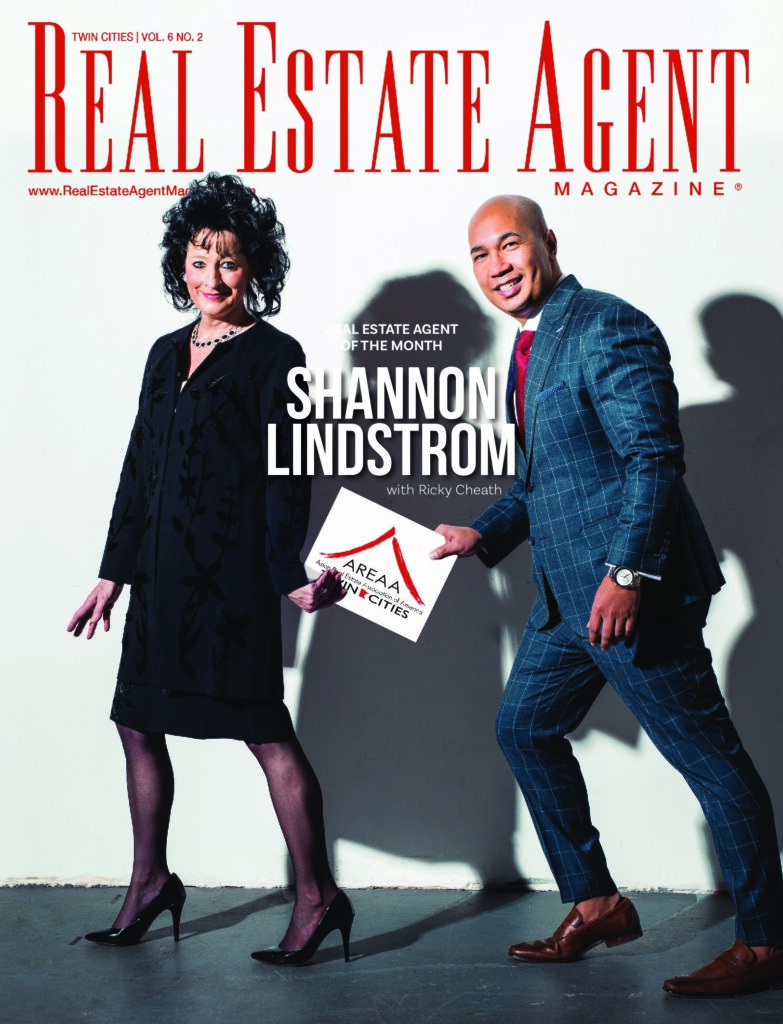 Real Estate Agent Magazine Twin Cities