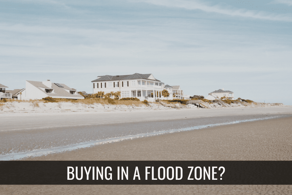 Home Buying in a Flood Zone